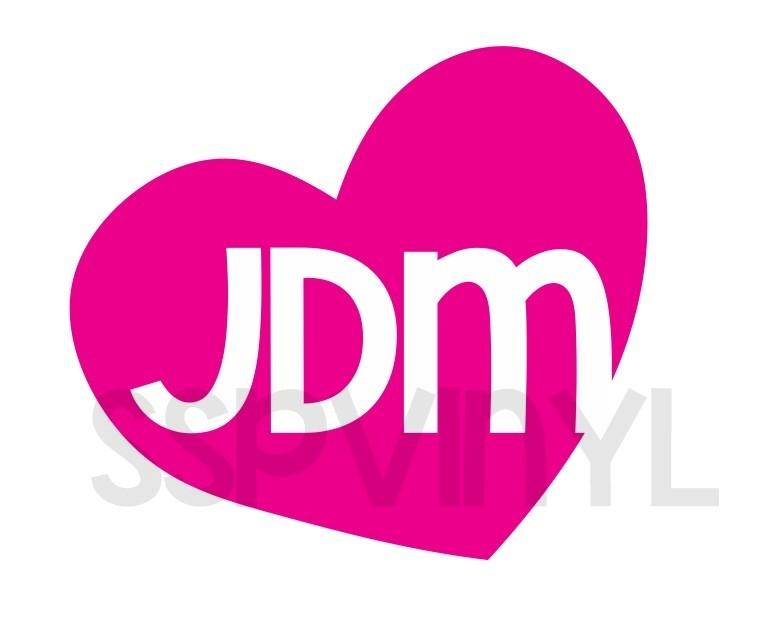 jdm hear