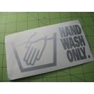 handwashonly