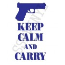 keepcalandcarry